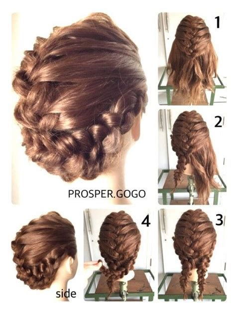 hairstyles arrange 286 best ヘアアレンジ images on pinterest hairstyles hair