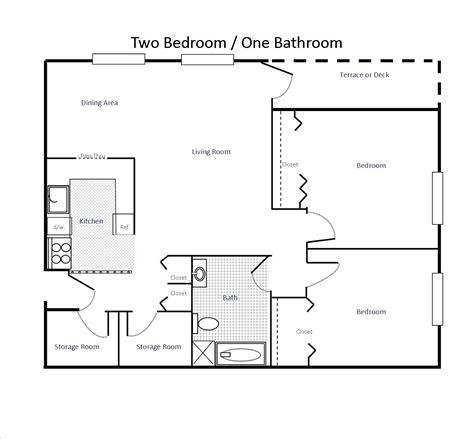 Bedroom 2 bath apartment floor plans floor plans woodland