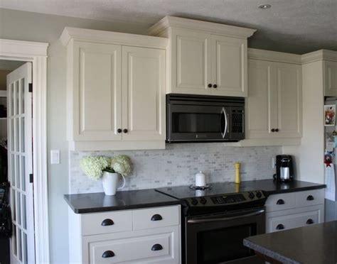 antique white kitchen island axiomseducation com white cabinets dark counters axiomseducation com