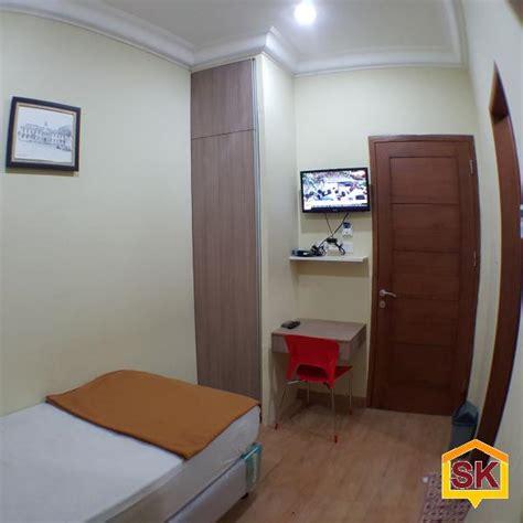 desain interior kamar kos sempit cara menata kamar kost yang sempit