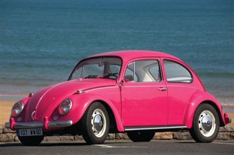 volkswagen buggy pink pink punch buggy beetles bugs pink