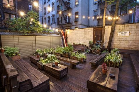 coffee shop garden design best beer garden courtyard recycled bricks google search