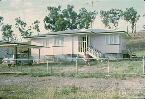 housing commission queensland housing commission provided housing for staff of the collinsville power
