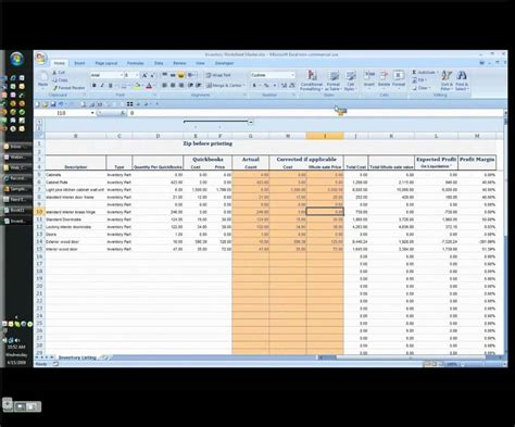 log how to stay connected after disconnecting books quickbooks inventory managing tracking your inventory