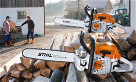 Chaine Tronconneuse 627 by Petrol Chainsaws For Agriculture And Horticulture Stihl
