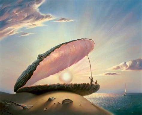 imagenes paisajes surrealista arte pinturas 211 leo
