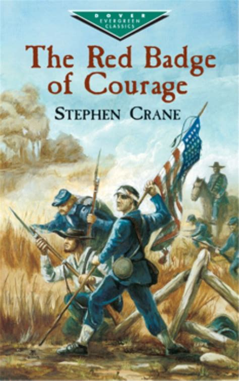 The Badge Of Courage Essay by Writing 101 Classroom
