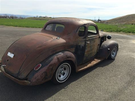 1937 dodge coupe for sale 1937 dodge coupe rod rat rod for sale