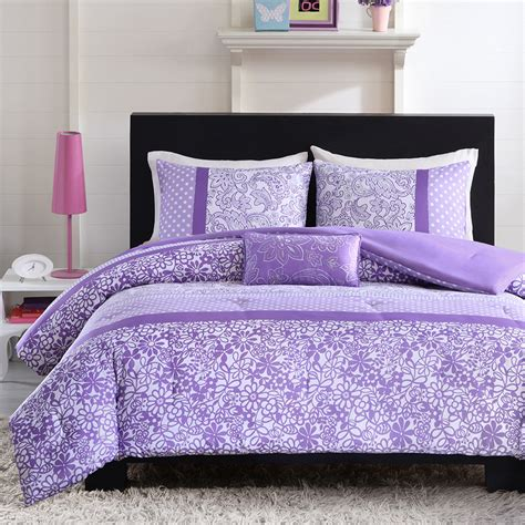 wayfair bedding mi zone riley reversible comforter set reviews wayfair