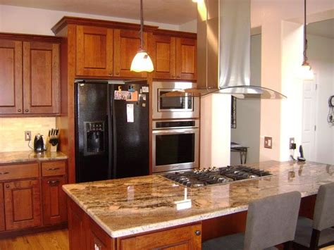 downsized appliances light wood cabinetry 64 best images about kitchen on pinterest