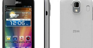 Hp Zte Lte harga hp zte grand x lte t82 ponsel 4g pertama di