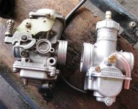 Rumah Kopling Vario Karbu 22100kvb900 cara mudah melepas karburator motor mio