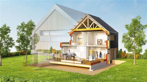 Maison A Energie Positive 4231 by Maison 224 233 Nergie Positive Allier Architecture Technique