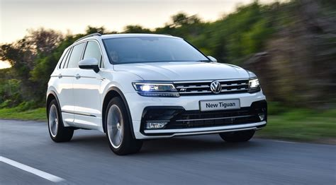 volkswagen tiguan 2017 price review 2017 volkswagen tiguan review