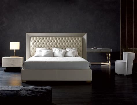 bedroom furniture kenya nella vetrina rugiano kenya 2065 upholstered bed in beige