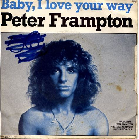 baby i your way do you feel baby i your way by frton sp