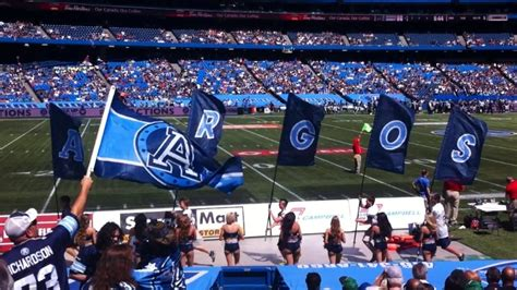 flags of the world game argos veteran ricky ray leads toronto argonauts to surprisingly