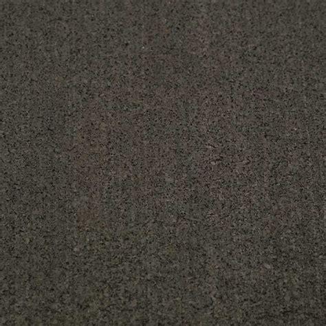 elliptical mat recycled rubber mat