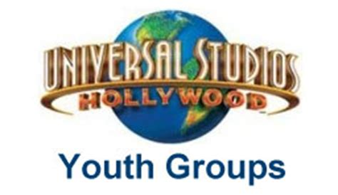 universal studios hollywood youth group tickets universal hollywood youth groups and group ticket discounts