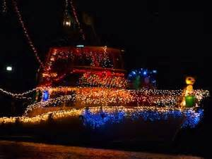 dana point christmas boat parade 2017 guide to southern california holiday boat parades 171 cbs