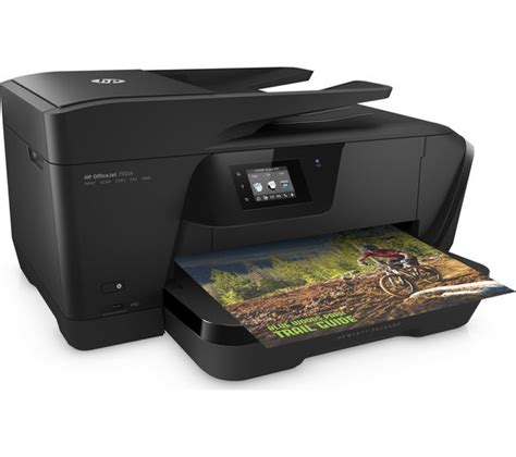 Printer Hp A3 All In One buy hp officejet 7510 all in one wireless a3 inkjet printer with fax free delivery currys