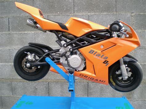 Blata Origami B1 - 2005 blata origami b1 moto zombdrive