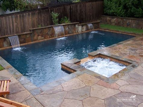 backyard billiards best 25 swimming pools backyard ideas on pinterest