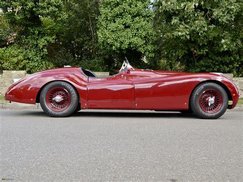 jaguar 1950 xk120 wallpapers of jaguar xk120 lt2 alloy roadster 1950 2048x1536