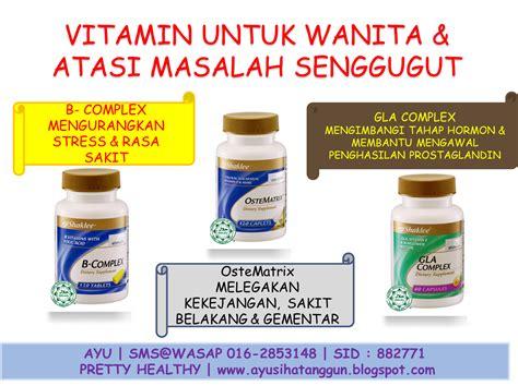Vitamin Ostematrix Sihat Itu Nikmat Health Bisnes Family Cara Rawat