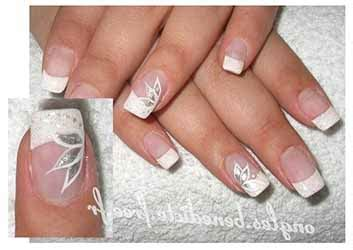 Site Deco Ongle by Ongle Mariage Deco Ongle Fr