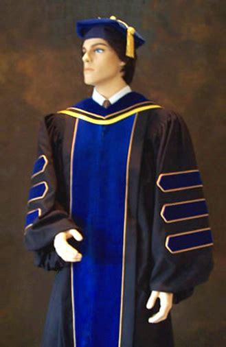 Ull Graduate School Mba by The Phd Gown And Doctoral Robe By Caps And Gowns Direct