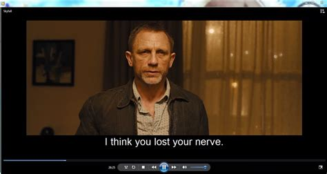 Or With Subtitles How To Add Subtitles In Windows Media Player