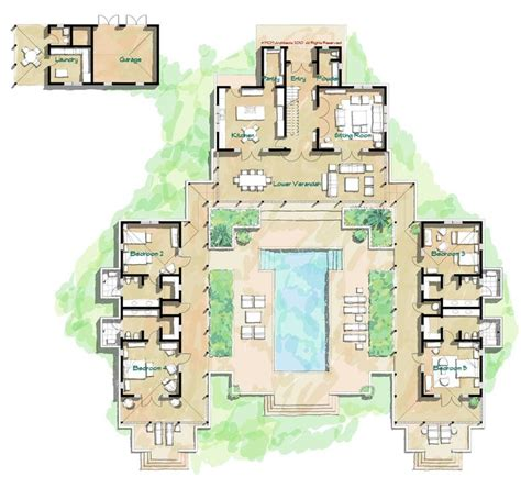 best 25 l shaped house plans ideas on house