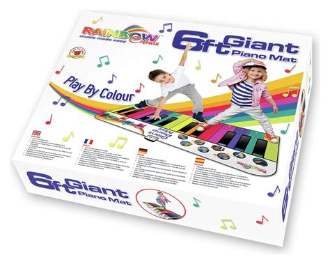 piano play mat lewis piano mat find it for less
