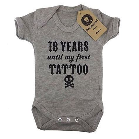 tattoo onesie the world s catalog of ideas
