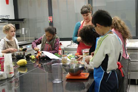 stage cuisine enfant stage cuisine et 233 ducation culinaire pour enfants que