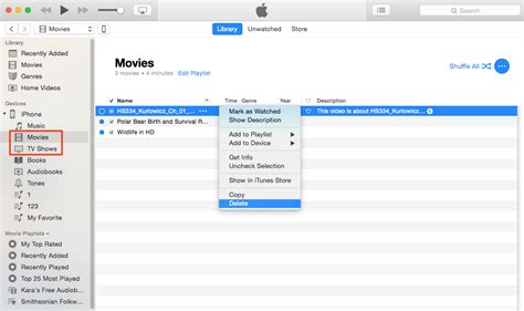 how to uninstall itunes on pc 5 ways to delete videos from iphone imobie guide