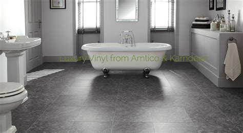 amtico flooring bathroom luxury vinyl flooring amtico karndean northwich