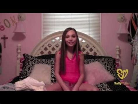 Maddie Ziegler Room Tour by The O Jays And On