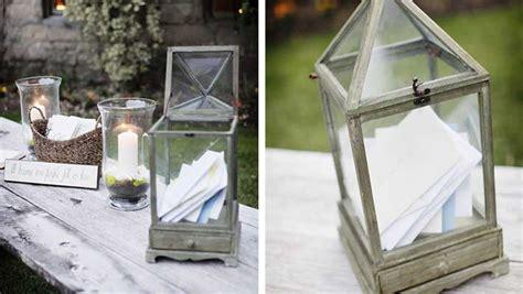 wedding card lantern 23 wedding card box ideas shutterfly