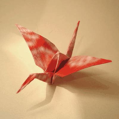 origami gabbiano paper bird how to make a crane origami papermodeler