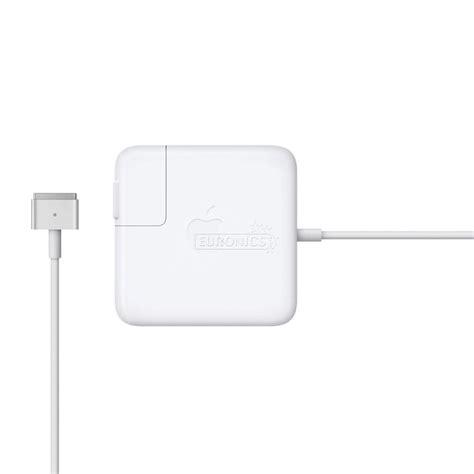 Apple 60w Magsafe 2 Power Adaptor A1453 T Tip Original 1 magsafe 2 power adapter apple 60 w md565z a