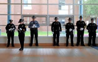 Enforcement Officers Memorial High School by Former Fairfield Officer Remembered By Family