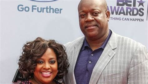 sherri shepherd and husband lamar sally getting divorced sherri shepherd s husband lamar sally says she is a bad