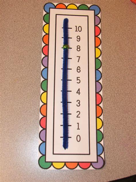 printable number line math games free number line download two versions kindergarten