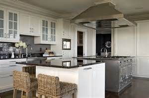 Two Island Kitchens Kitchen Islands Boston Com