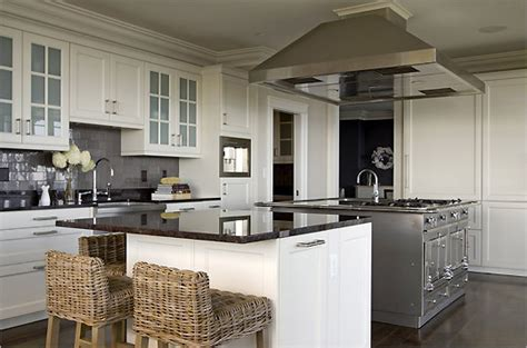 two islands in the kitchen kitchen islands boston com