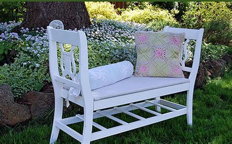 chair bench diy 77 diy bench ideas storage pallet garden cushion rilane