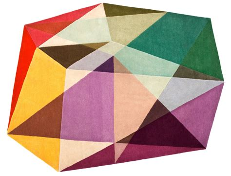 Make Your Home Attractive And Beautiful By Colorful Rugs Colorful Rug