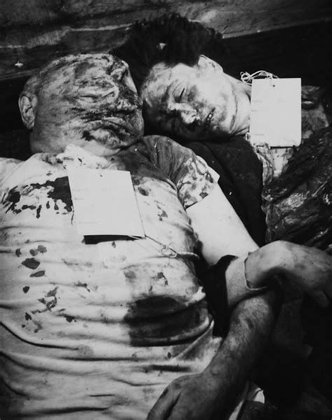 autopsies of famous people 49 best images about benito mussolini on pinterest prime